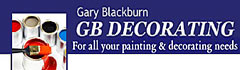 GB Wirral Decorating